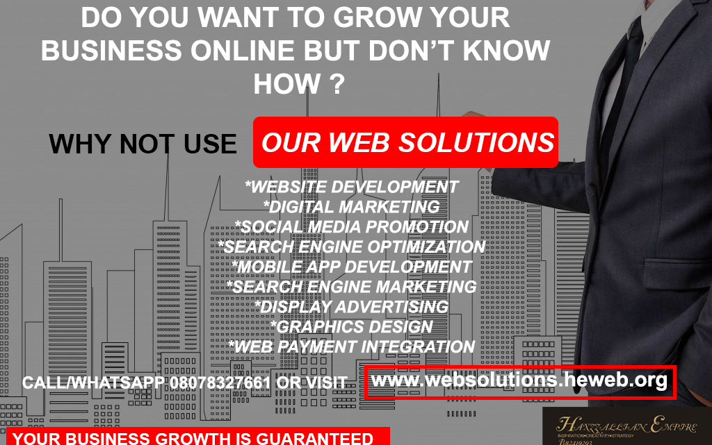 Your business growth is guaranteed